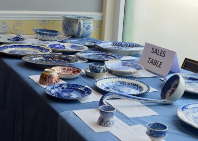 The Sales Table